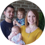 Worship Leader–Matt Beal and family